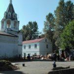 Заставка для - Пожертвование на восстановление храма