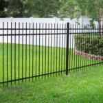 Заставка для - Изготовление металлической ограды и центрального входа